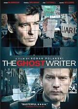 The Ghost Writer DVD, Tim Preece, Jon Bernthal, James Belushi, Olivia Williams,