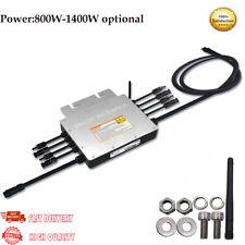 Solar Microinverter Solar Panel Micro Inverter Output 800W/1000W/1200W/1400W