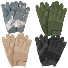ARMY GLOVES Einsatzhandschuhe Handschuhe 4 Farben S-XXL Tactical US Military BW
