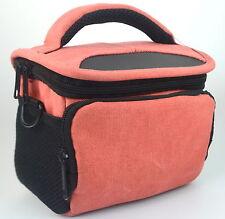 Canvas Camera case bag for Olympus EPL6 E-PL5 P-PM2 E-PL3 EPL5 EPL6 EPL7 EPM2