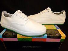 Mens Nicholas Deakins Seawolf Leather Shoe RRP £59.95