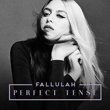 Fallulah - Perfect Tense CD Instant NEU
