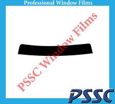 PSSC Pre Cut Sun Strip Car Window Films - Daihatsu Sirion 5 Door 1998 to 2005