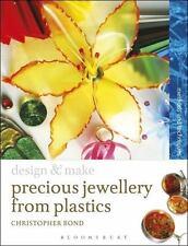 Precious Jewellery from Plastics (Design and Make)-ExLibrary