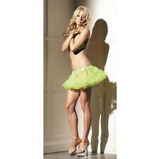"Fantasy Lingerie Sexy 9"" Petticoat"