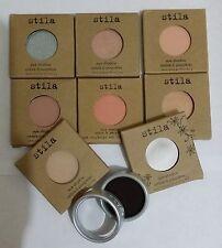 STILA Single Sombra de Ojos Recarga/Rellenable Compacto Pan -- elige tu tono ---