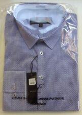 Versace Abbigliamento V1969 Mens Dress Shirt - VTP121  Choice of Sizes S,M,L,XL