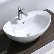 Durovin Brand Deep Fill Shelf CounterTop Mountable Hand Wash Basin Sink Modern