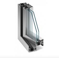Moderens Aluminium Fenêtre MB-70 Aluprof !Masse choix libre