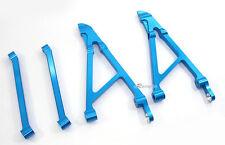 New Alloy Rear Shock Tower Set Fit HPI Baja 5B/5B SS/5T