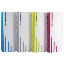 30000 mAh Power Bank Extern Akku USB Ladegerät Smartphone Zusatzakku Batterie