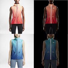 Nike Gradient Women's Running Vest - NWT