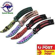CSGO Counterstrike butterfly knife Trainer Cs go