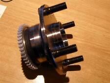 Front hub & wheel bearing with ABS, Mazda MX5 1.6 1.8 mk1, mk2 MX-5, 1989-2005