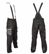 Spada CE Protected Motorcycle Motorbike Long Haul Men's Textile Trouser