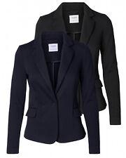 Vero Moda Damen Blazer 34 36 38 40 42 VMJulia Sakko Beruf fein schwarz blau NEU