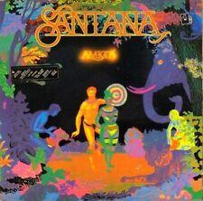 LP * Santana-Amigos * puliti-cleaned