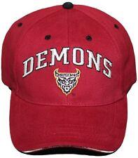 New! San Francisco Demons Adjustable Back Hat Embroidered XFL Cap - Red