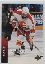 1994-95 Upper Deck #169 Phil Housley Calgary Flames Hockey Card