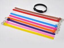 Bracciale in silicone adatto per charms slide a scorrimento-Module, vari colori
