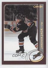 2002-03 O-Pee-Chee Factory Set #5 Jaromir Jagr Washington Capitals Hockey Card