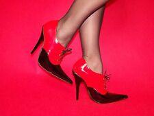 High heels, pumps latex gummi-rubber100% producer Poland -heels 13cm-zize 35-47