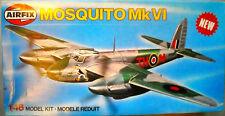 Airfix 1/48 Mosquito Mk VI