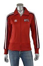 Women's Adidas Originals Superstar Atlanta Track Top Jacket New