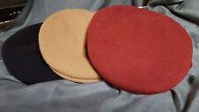 KANGOL Wool 504 Earlap Cap-3 Colors-NWT
