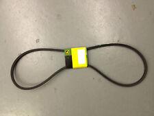 JOHN DEERE Drive Belt M160956 for Z-trak Z645 Z655 Z665