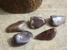 cristalloterapia SUGILITE qualità A+ chakra pietra cristallo iuvulite viola RARA