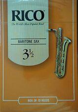 Rico Bariton/Tenor Saxophon Blätter *Bestpreis*