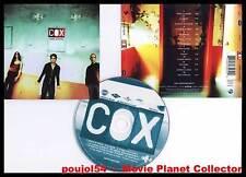 """COX """"Belle Journée"""" (CD) 2000"""