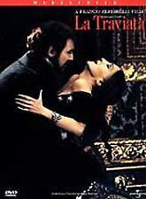 Verdi - La Traviata (DVD, 1999) Rare