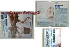 Toni Braxton Pulse 2010 Taiwan CD w/OBI David Foster
