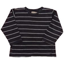 ycc tee-shirt rayé manches longues garçon 3 ans