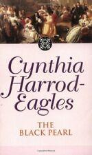 The Black Pearl-Cynthia Harrod-Eagles