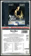 NOUS DEUX - P.Noiret - M.Chaumette (CD BOF/OST) Michel Raffaelli 1992 NEUF
