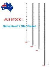 Premium Quality!Galvanized Star Picket/Star Post/Y post/Rural Post