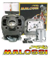 Kit MALOSSI Booster Spirit Stunt MBK cylindre + culasse