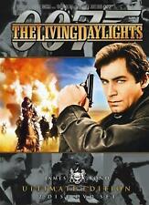 James Bond - The Living Daylights (Ultimate Edition 2 Disc Set) [Edizion...