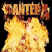 Pantera - Reinventing the Steel [Clean] [Edited]  (CD, Mar-2000, Elektra (Label)