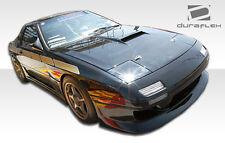 1986-1991 Mazda RX-7 Duraflex GP-1 Body Kit - 4 Piece Body Kit