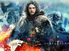Game Of Thrones - Season 7 - 055 - Glossy Print
