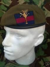 Welsh Guards Beret & Brass Cap Badge 62