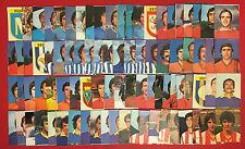 FIGURINA  CALCIATORI LAMPO 1977 PARTE 2  MAI ATTACCATE SCEGLI DALL'ELENCO
