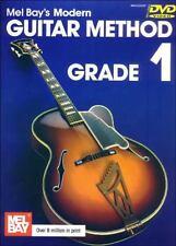 Mel Bay Modern Guitar Method Grade 1 by Mel Bay