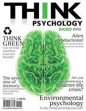 THINK Psychology-ExLibrary