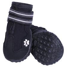 Nobby Hundeschuhe Runners schwarz - 2 Stück, diverse Größen, NEU