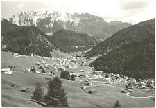 VAL GARDENA - SELVA - WOLKENSTEIN (BOLZANO) 1962